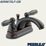 画像3: PEERLESS(ピアレス) 水栓金具 #299675LF (3)