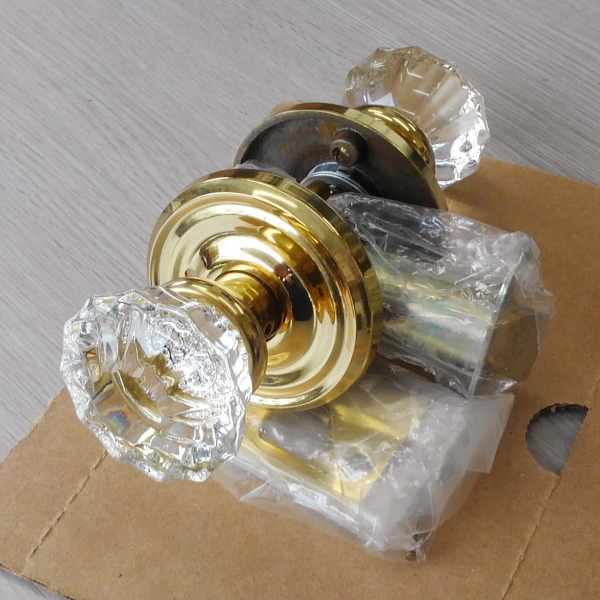 画像1: エムテック 簡易錠兼用ドアノブ 8200-AS-US3 (1)